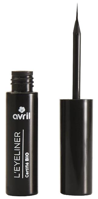 April Eyeliner