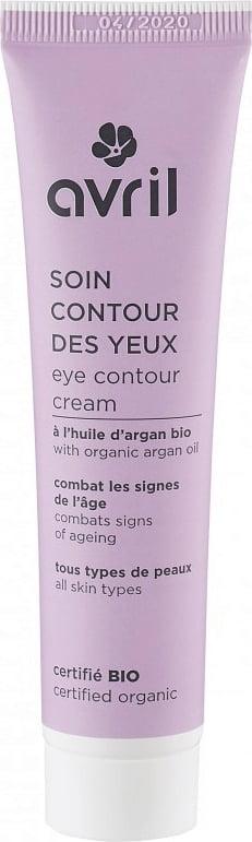 Avril eye contour treatment