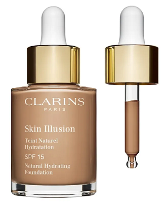 Clarins Skin Illusion