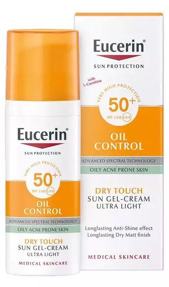 Eucerin Sun Protection Oil Control