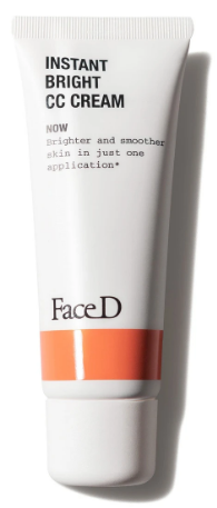 FACE Instant Bright CC Cream SPF20