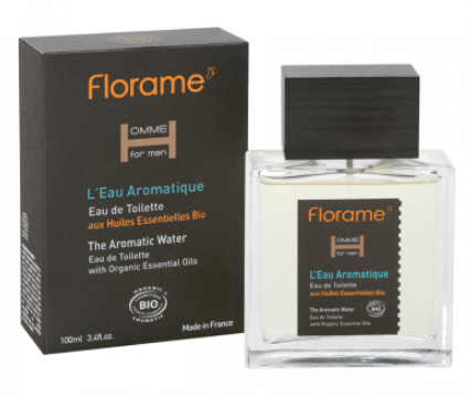 Florame Woody Freshness