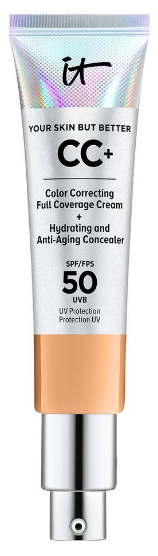 It Cosmetics Your Skin But Better CC + Cream