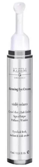 Kleem Organics Eye Contour Treatment