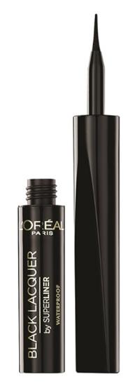 L'Oréal Paris SuperLiner Black Lacquer