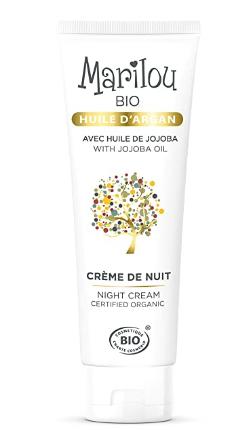 Marilou Bio Night Face Cream