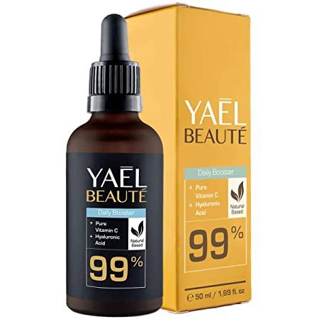 Yaël Beauté hydrating serum