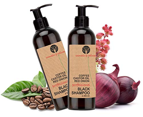 BOT cosmetic & wellness Volumizing anti-pollution shampoO