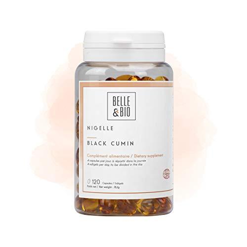 Belle & Bio Nigella Oil