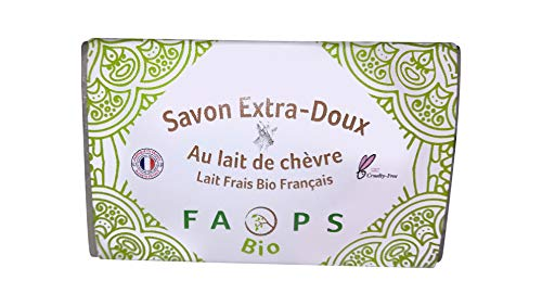 Faops French Soap