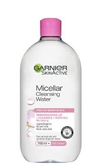 Garnier Micellaire Water Sensitive Skin