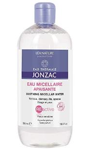 Jonzac Thermal Water Reactive Soothing Micellar Water