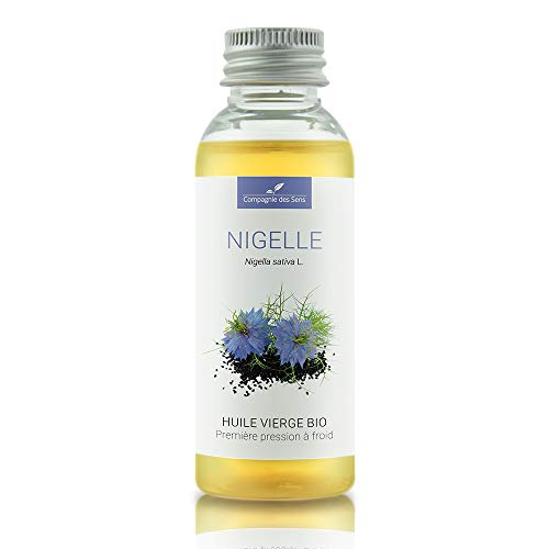 La Compagnie des Sens Certified Organic Aromatherapy Vegetable Oil