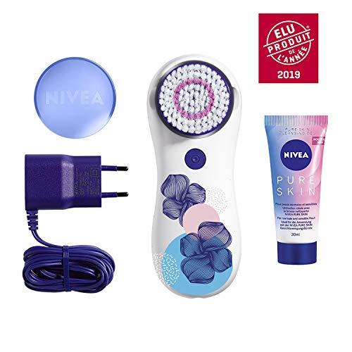 Nivea Pure Skin Electric Facial Cleansing Brush