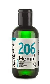 Naissance Organic Virgin Hemp Oil