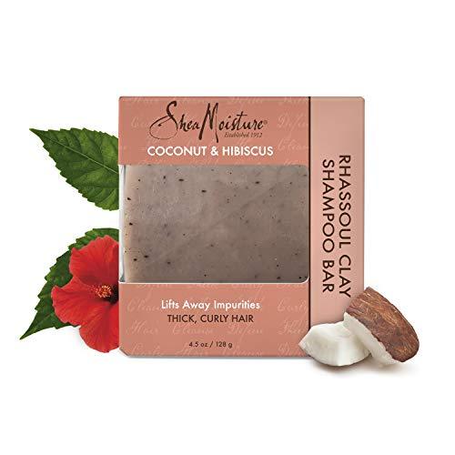 Shea Moisture Shea Coconut Moisturizing Shampoo