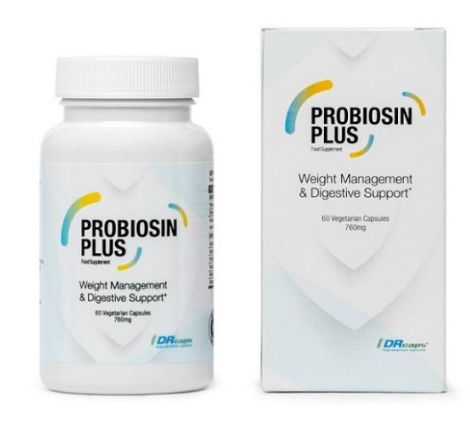 buy Probiosin Plus